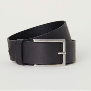 H&M Other - Leather belt